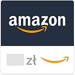 e-Karta Podarunkowa Amazon.pl — Kod można wykorzystać ty