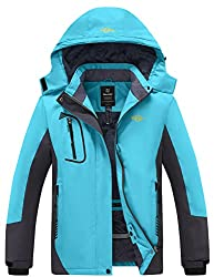30a5f4913246 Top 10 Best Womens Ski Jackets of 2019 - Reviews