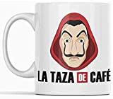 Clapper Taza LA CASA DE Papel. Taza la Taza de café