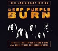 Burn 30th Anniv.Edition by Deep Purple (2008-01-13)