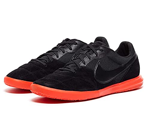 Nike Sport Trousers, schwarz-rot, 42