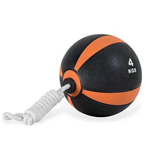 Bodymax 4kg Tornado Ball