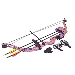 SA Sports Majestic Youth Compound Bow Review