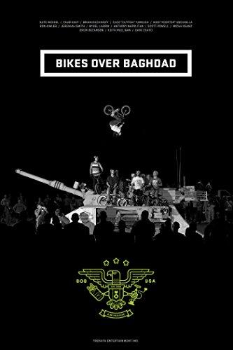 Bikes Over Baghdad [OV/OmU]