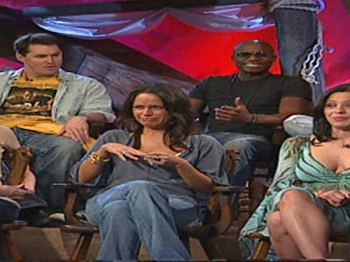 Shark Infested Waters: The Gauntlet II Reunion