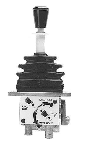 Buyers Products K70DF Feather Down Valve (Valve-Pto/Hoist, Feather Down)