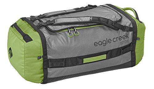 eagle creek EAC 20586 172 Cargo Hauler Duffel 120 L XL GR/GY Borsone, Sintetico, Grigio, 80 cm