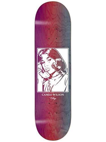 Darkstar Skateboard Deck Joe King R7 Wilson 8.0