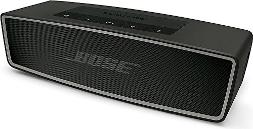 Bose(ボーズ)『SoundLink Mini Bluetooth speaker II』