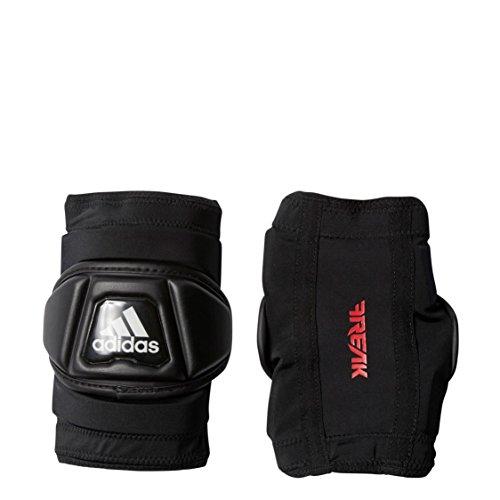 adidas Freak Lacrosse Elbow Pad Black