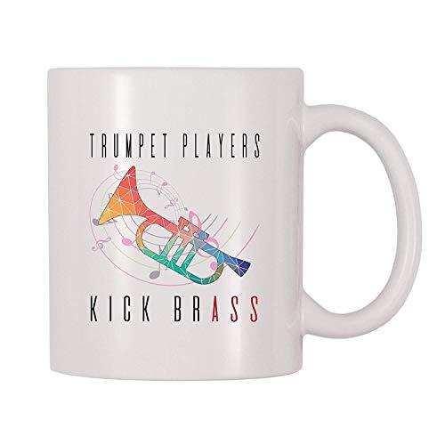 TrumpetPlayersKickTazadecafédelatón(11oz),11oz
