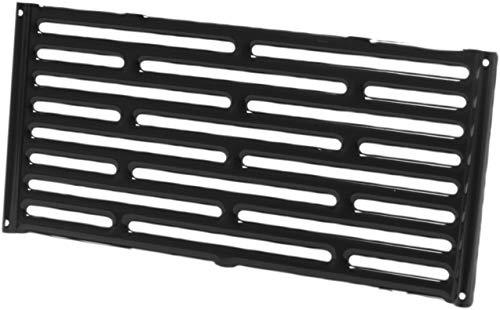 Profi Cook Gußgrillrost Set aus Gußeisen für ProfiCook Gasgrill PC-GG 1058/1059 2 x 20,5 x 43 cm