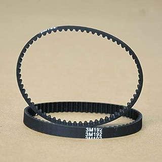 D/&D PowerDrive 80XL031 Timing Belt
