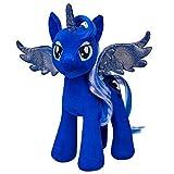 Build A Bear Workshop My Little Pony Princess Luna Plush
