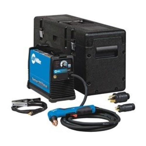 Miller Electric 907529 Plasma Cutter, Inverter, Spectrum 375