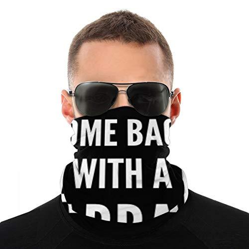 best pillow Kommen Sie mit einem Haftbefehl zurück Premium Sturmmaske Multifonction Sturmmaske für Motorrad Fahrrad Ski Paintball Gamer Karneval Kostüm