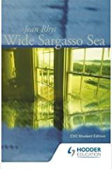 Wide Sargasso Sea Paperback