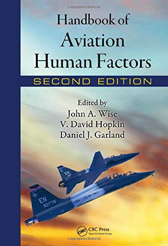 Handbook of Aviation Human Factors (Human Factors in Transportation (Hardcover))