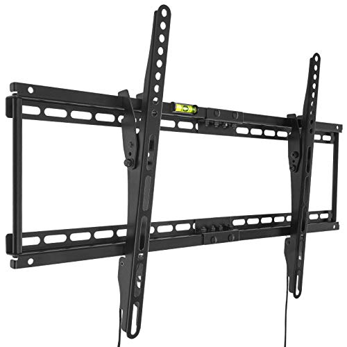 Yousave Accessories - Supporto da parete per TV a schermo piatto LED, LCD e plasma da 32' a 70'