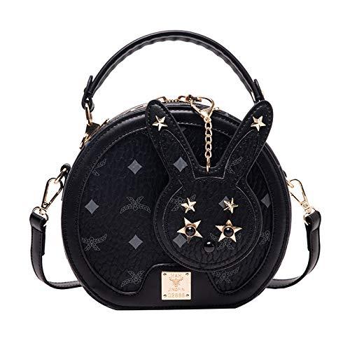 SONGXZ 2020 Neue Weibliche Handtasche One Shoulder Diagonal Trend Personalisierte Weibliche Tasche AtmosphäRe Sommer Kleine Tasche Wild New