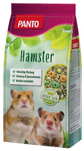 Panto -   Hamsterfutter, 5er