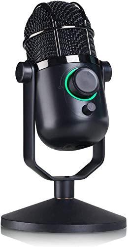 THRONMAX MDRILL DOME Professional USB Studio Condenser Microphone