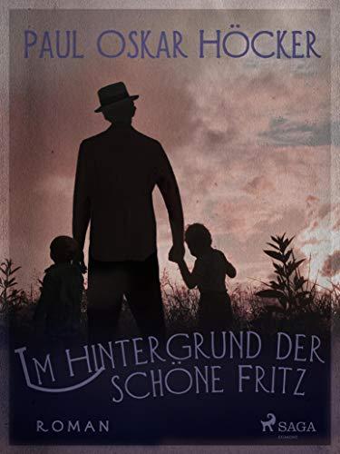 Im Hintergrund der schöne Fritz