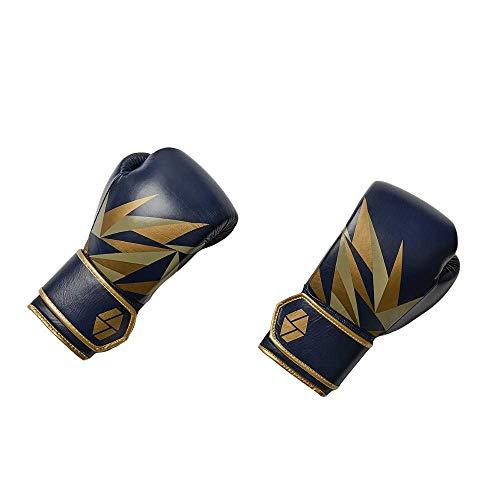 Society Nine Bia Boxing Gloves
