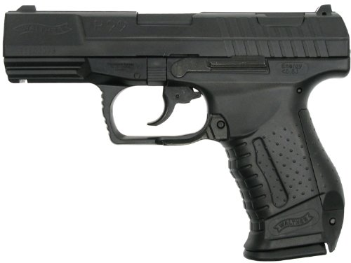 Walther P99   Airsoft Bild