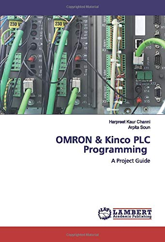 OMRON & Kinco PLC Programming: A Project Guide