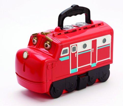 detallada de fundici/ón locomotora Wilson con barro Chuggington Die Cast LC54021