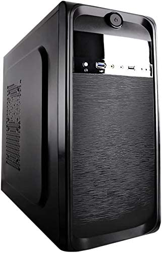 ATX Sales of SALE items from new works Mid In stock Tower Computer ZY-06 Tempered PC with Case Glas