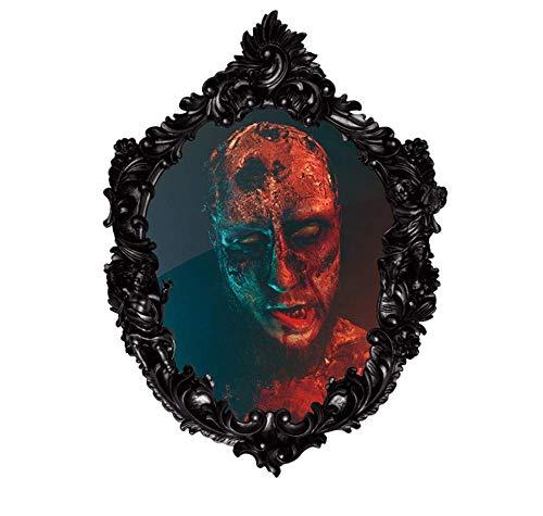 Wandaufkleber,Wandtattoo,Horror-Zombie-Halloween-kreative Zeichnungs-Wohnzimmer-Schlafzimmer-Dekoration