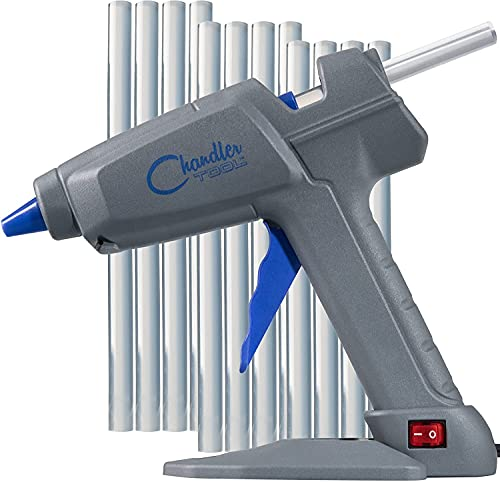 Chandler Tool Commercial Glue Gun