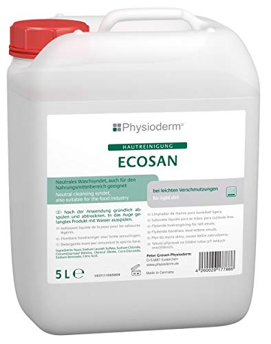 ECOSAN 5-L-Kanister