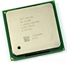 Intel - Celeron 2.6Ghz Skt478 Cpu