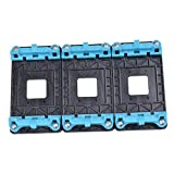 ELECTROPRIME for AMD AM2/+ AM3/+ FM1 FM2/+ Heatsink Module Bracket Backplate New Practical