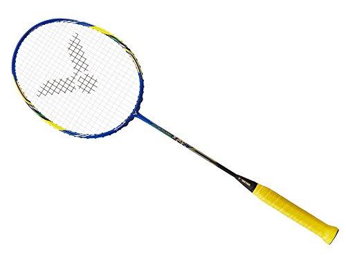 Victor Hypernano X 800LTD Power G5 Unstrung Badminton Racket...