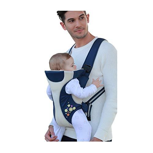 Porte-bébé Multifonction Respirant Bébé Confortable Quatre Saisons universelles ( Color : A )