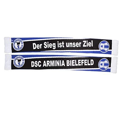 DAS Arminia Bielefeld - Schal Arminia Bielefeld