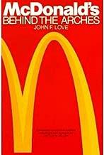 [McDonalds] [Author: Love, John F.] [July, 1995]