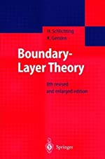 Boundary-Layer Theory de Hermann Schlichting