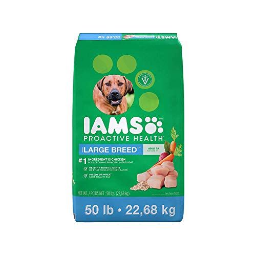 IAMS Proactive Adult Health Large Breed Dry Dog Food