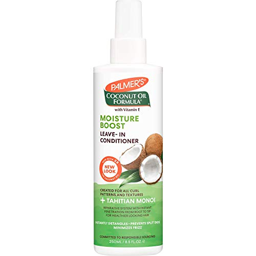 Palmer's Leave-In Conditioner With Coconut Oil 250ml