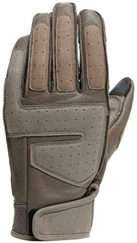 DAINESE Arlit Unisex Gloves, Guanti Moto stile Vintage Rétro
