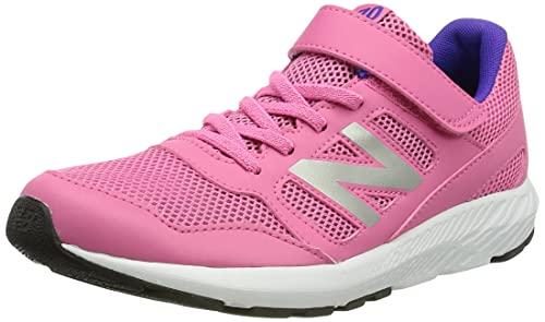 New Balance YT570V2, Zapatillas para Correr de Carretera, Sporty Pink, 35 EU