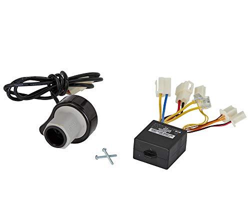 Razor Electric Scooter E100 / E125 (V10+), E150 (V1+) and ESpark Electrical Kit