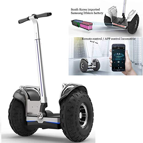 Cheapest Prices! Smart Self Balance Scooter Personal Transport Electric Scooter Professional 19 INCH...