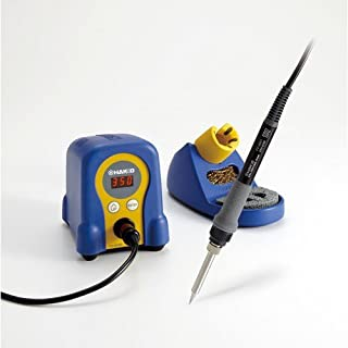 Hakko FX888D-23BY Digital Soldering Station FX-888D FX-888 (blue &