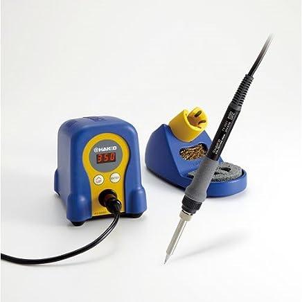 Hakko FX888D-23BY Digital Soldering Station FX-888D FX-888 (blue &